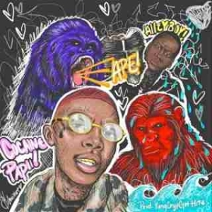 Instrumental: Alley Boy - Ape Ft. Cocaine Papii